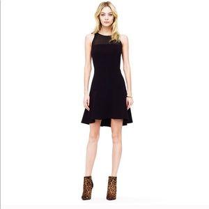 d201a6911a0d Club Monaco Dresses - • Club Monaco • Lorna Black Mesh Mini Dress 2